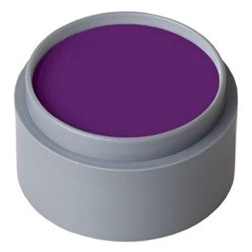 Grimas - Maquillaje al agua pure, A601, color morado (2060200601)
