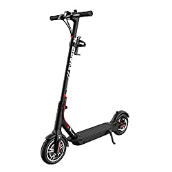 Heavy Duty Electric Scooter For Adults