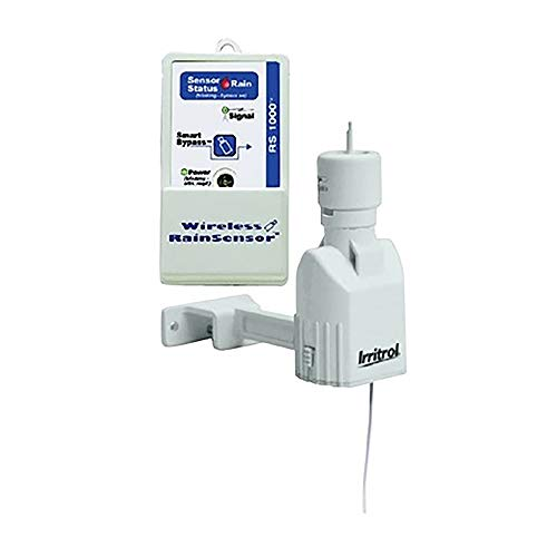 Irritrol RFS1000 Wireless Rain/Freeze Sensor