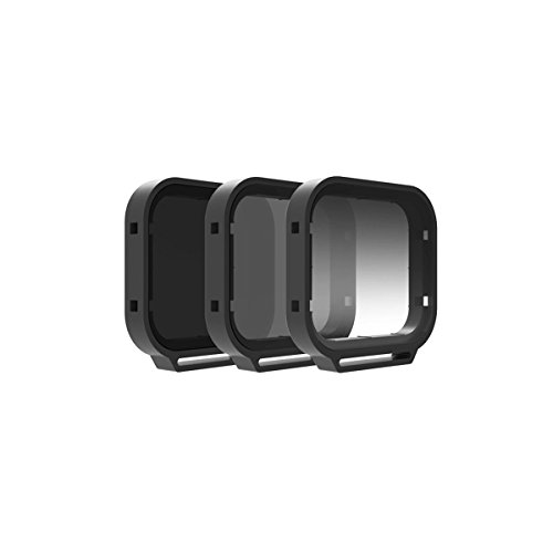 PolarPro Venture Filter 3-Pack for...