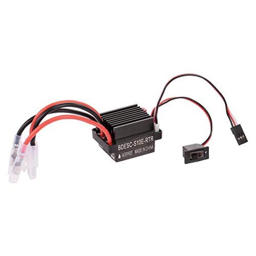 5V / 2A Bec 320A 2-3S Controlador de Velocidad eléctrico Esc Cepillado...