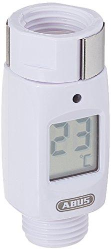Abus Junior Care Pia termómetro digital para ducha y baño con alarma