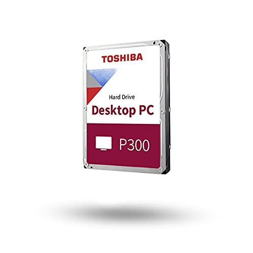 Toshiba HDD P300 HDWD220UZSVA 2TB/8,5/600/54 Sata III 128MB