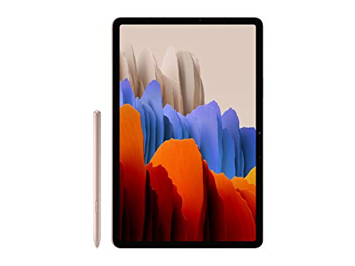 Samsung Galaxy Tab S7 best android tablet for watching movies