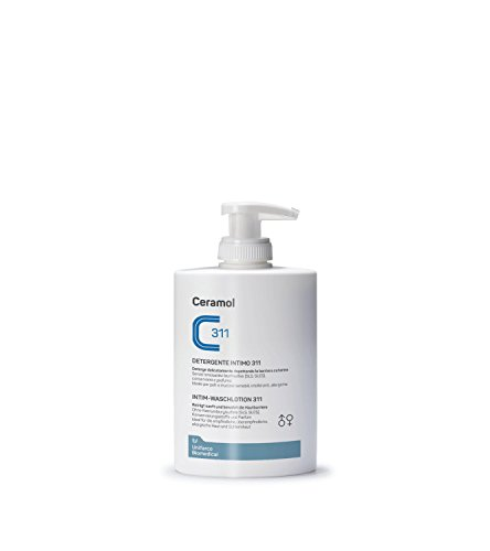 Ceramol 311 - Intimate cleanser 250 ml