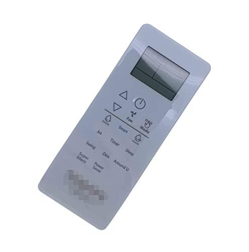 liangzai Adatta per Il Telecomando del condizionatore d'Aria di Hotpoint-Ariston per SPIW409LLHA / SPIW412LLHA / SPIB412HP / SPIW418HP Hilarity