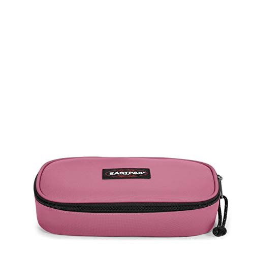 Eastpak Oval Single Estuches , 22 cm, Rosa (Salty Pink)