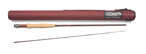 St. Croix Imperial Fly Rod, I905.2
