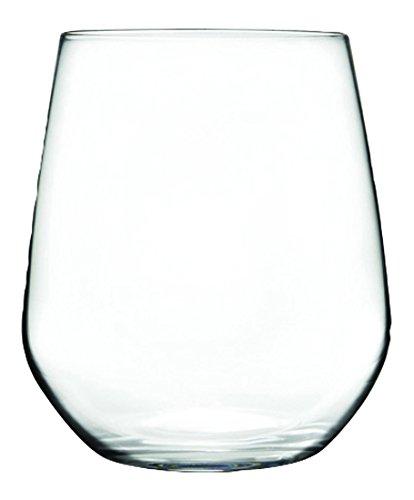 RCR Universum-Set mit 6Wassergläsern 42,5 cl Crystal Glass