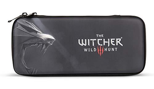 PowerA - Estuche discreto para Nintendo Switch Witcher 3 (Nintendo Switch)