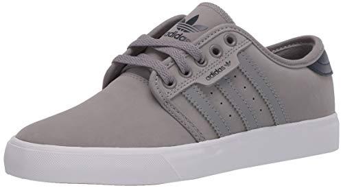 adidas Originals Men's Seeley Sneaker, Solid