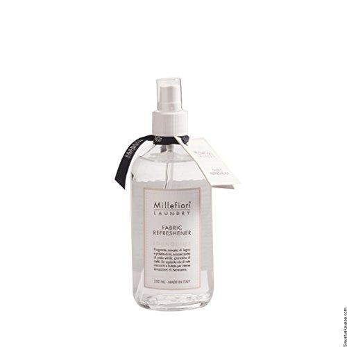 Millefiori Laundri - Agua de planchar perfumada, Aroma Junquillo, 250 ml