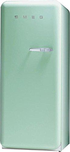Smeg FAB28LV combi-fridges