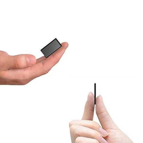 MICRO REGISTRATORE SPIA VOX ATTIVAZIONE VOCALE AUDIO VOCALE 8GB SPY SPIA MINI AMBIENTALE