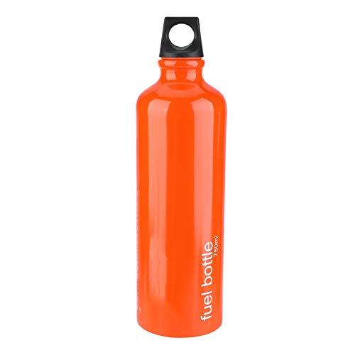 DAUERHAFT Fuel Bottle Proof Sealing Cap 750 ML,Suitable for Storing Liquid Alcohol, Gas, Petrol, Kerosene and Other Fuel