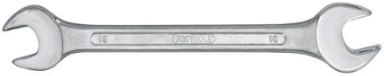 KS Tools 517.0728 CLASSIC Doppel-Maulschlüssel, 46x50mm B001NYY5VC | Neuheit Spielzeug