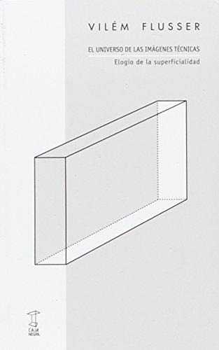 El universo de las imagenes tecnicas