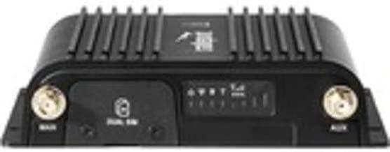 CradlePoint COR IBR600C-150M-EU IEEE 802.11n Ethernet, Cellular Modem/Wireless Router - 4G - LTE, EVDO, HSPA+, DC-HSPA+, UMTS, EDGE, GPRS - 2.40 GHz ISM Band(2 x External) - 1 x Network Port - 1 x Bro