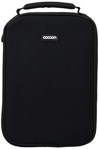 Cocoon NoLita CNS342 10.2 Schutzhülle Schwarz – Laptoptaschen (Tasche, 25,9 cm (10,2 Zoll), 10 g, schwarz)