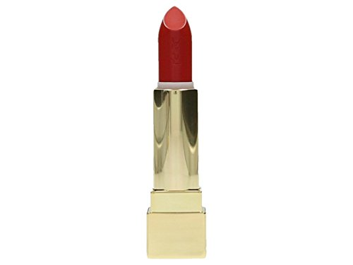 Yves Saint Laurent Rouge Pur Couture Pure Color Satiny Radiance Lipstick, Rouge Roxane, 0.1 Ounce (0.1 Ounce Pure Lipstick)