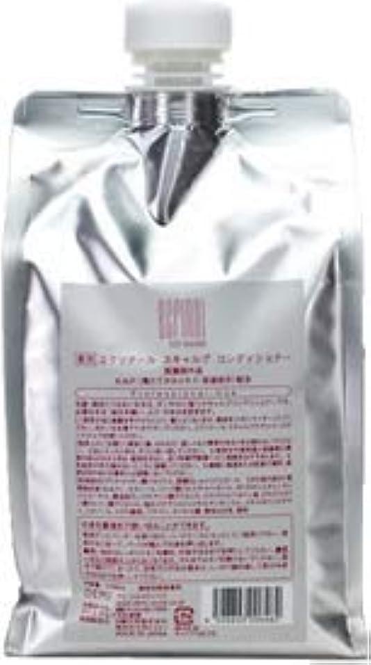 ヘビ東方石鹸デミ エクリナール スキャルプコンディショナー 1100ml 詰替え用 2個セット