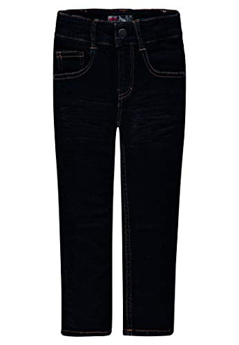 Kanz Jungen Jeans Hose Baseline Dark Blue (146)