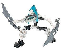 LEGO Bionicle 8619: Vahki Keerakh
