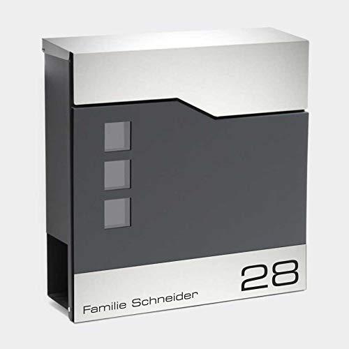Zalafino -   Briefkasten mit