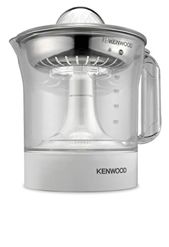 Kenwood Exprimidor, 1 L, 40 W, color blanco