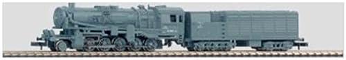 mini-club (M lin Z) 88836 - Dampflok Z - Güterzuglokomotive mit Kondenstender BR 52 DRG