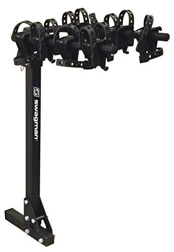Swagman Bicycle Carrierstrailhead 4 Bike Towing Rack (Non Folding)