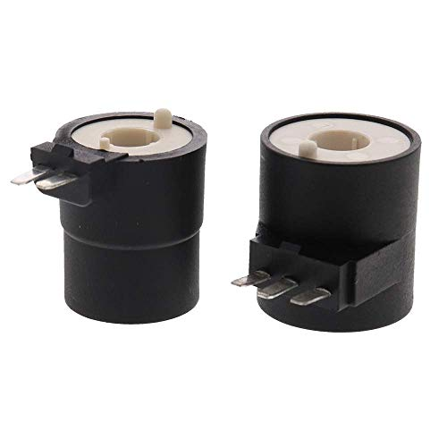 ELECTROLUX ERDE382 Dryer Coils, Replaces Electrolux 5303931775, Ge We4X692 We4X693 and Whirlpool 279834 306106 306105 Models