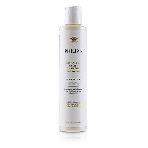 Philip B Shampoo