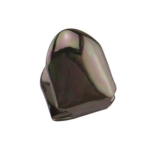 Los diamantes de oro chapado de plata de Hip Hop Top...