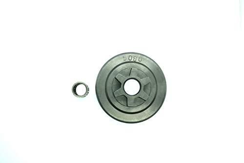 GreenCutter AG 4309008 - Accesorios para Motosierra, Metal
