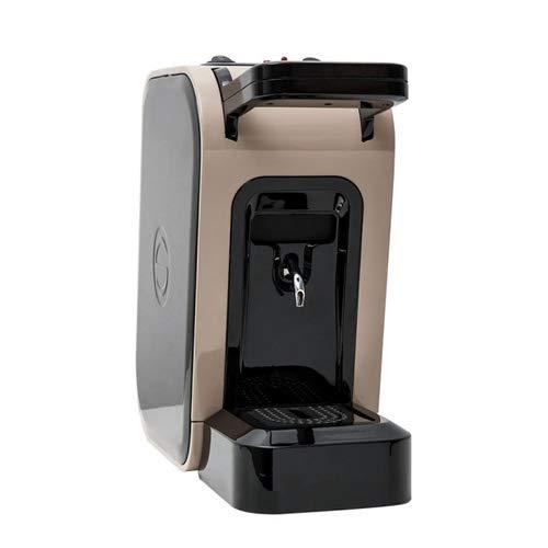 Offerta SPINEL CIAO Macchina da Caffè a cialde ESE 44mm filtro carta + kit assaggio Emporio del Caffè (Tortora)