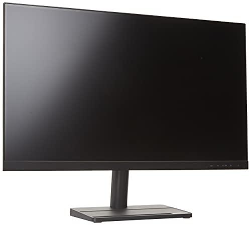 Lenovo L27e-30 27-inch FHD LED Backlit LCD FreeSync Monitor, 1920x1080, Ultra-Slim, 3-Side...