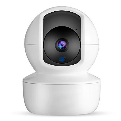 zcyg Cámara Cámara de vigilancia Cámara de Seguridad Cámara De Seguridad, Inicio Inicio WiFi IP PTZ Cámara 720P HD Soporte De Vigilancia De Seguridad para Yoosee 110-240V EU