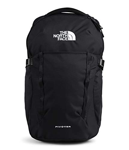 The North Face Pivoter, TNF Black, OS