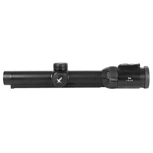 Swarovski Optik Cannocchiale da puntamento Z8i 1-8x24 SR Reticolo BRT