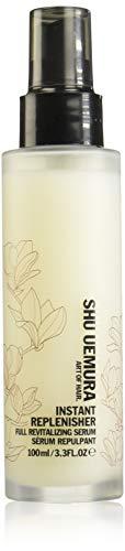 Shu uemura instant replenisher full revitalizing serum 100ml.