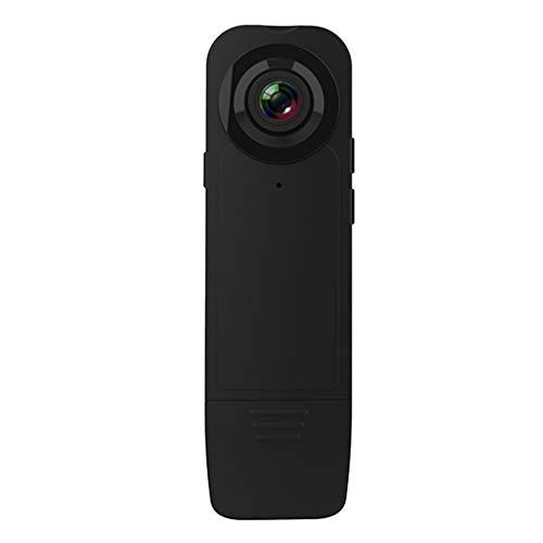 TOYANDONA Micro Cámara 1080P Detección de Movimiento Cá