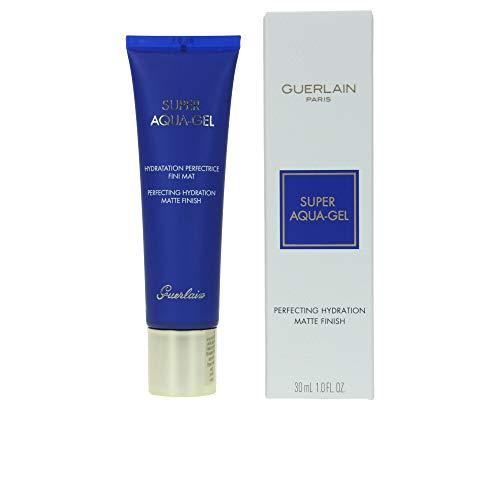 Guerlain Super Aqua-Crème - Gel hidratante anti edad, 50 ml