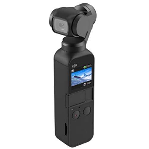 DJI Osmo — Estabilizador de suspensão portátil de 3 eixos com câmera integrada