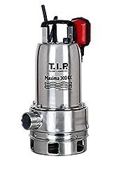 Schmutzwasserpumpe Maxima 300 SX von TIP