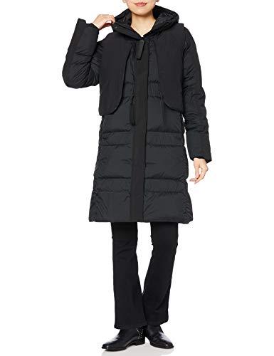 [アディダス] ダウン マイシェルター コールド レディ パーカー IQG57 レディース ブラック(FT2409) 日本 XS (日本サイズXS相当)