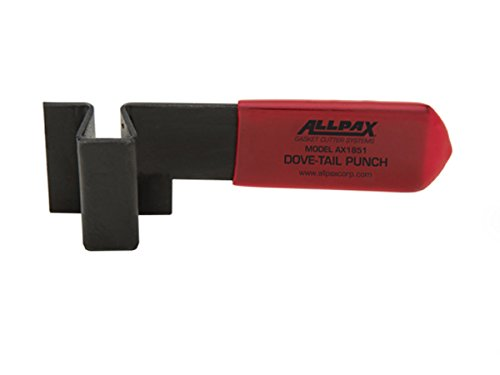 Allpax ax1851Dovetail Punch, number-1