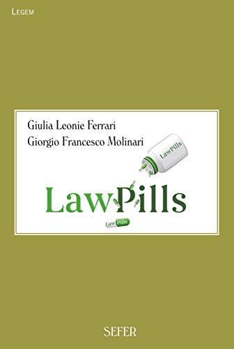 LawPills, la legge nel quotidiano