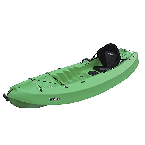 Devessport - Kayak Velocity 1 | Kayak para 1 Persona Tipo
