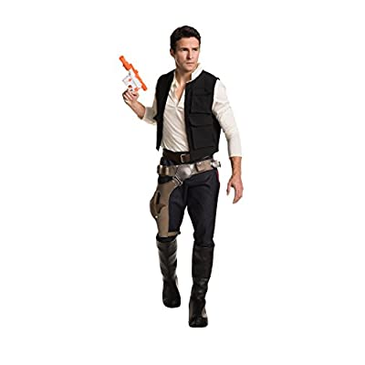 han solo costume, End of 'Related searches' list
